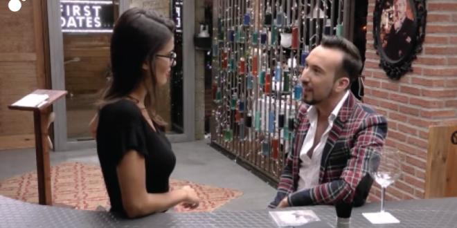 La rumba gay de El Charito llega a First Date