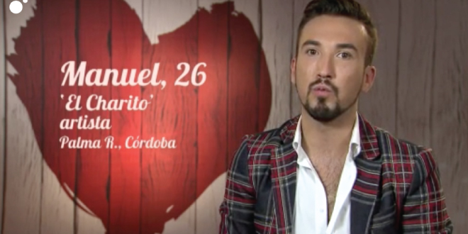 Photo of La rumba gay de El Charito llega a First Date