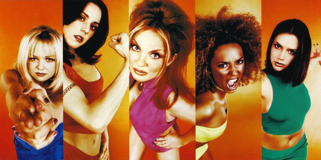 Photo of Las Spice Girls regresan en 2018