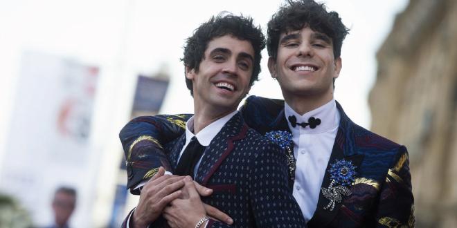 Photo of Los Javis sufren una agresión homófoba
