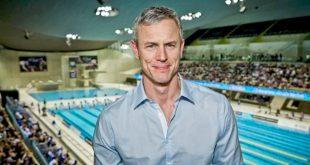Mark Foster el campeón del mundo de natación anuncia que es gay