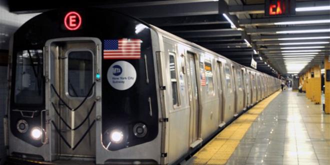 Nueva York apuesta por un llamamiento a sus pasajeros más neutro