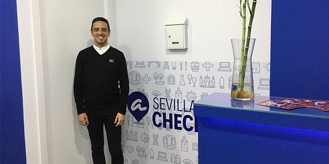 Sevilla Checkpoint