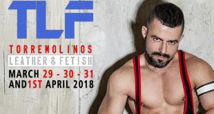 TLF Torremolinos 2018