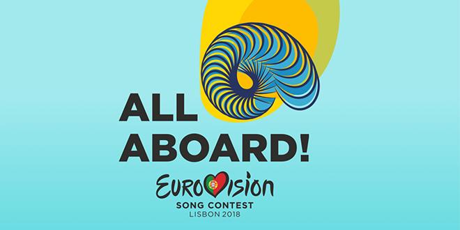 Photo of 'Todos a bordo' es el lema de Eurovisión 2018