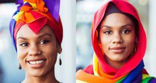 hiyab arcoiris