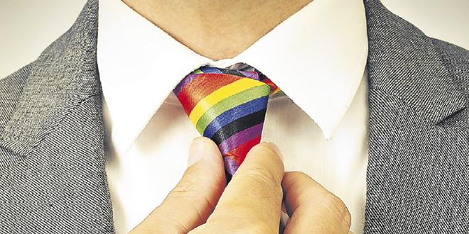 homosexuales ganan menos en el trabajo