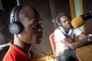 programa de radio LGBT