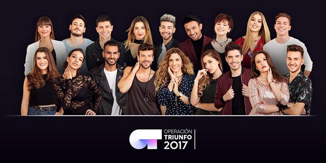 Photo of España será representada en Eurovisión 2018 por un concursante de Operación Triunfo