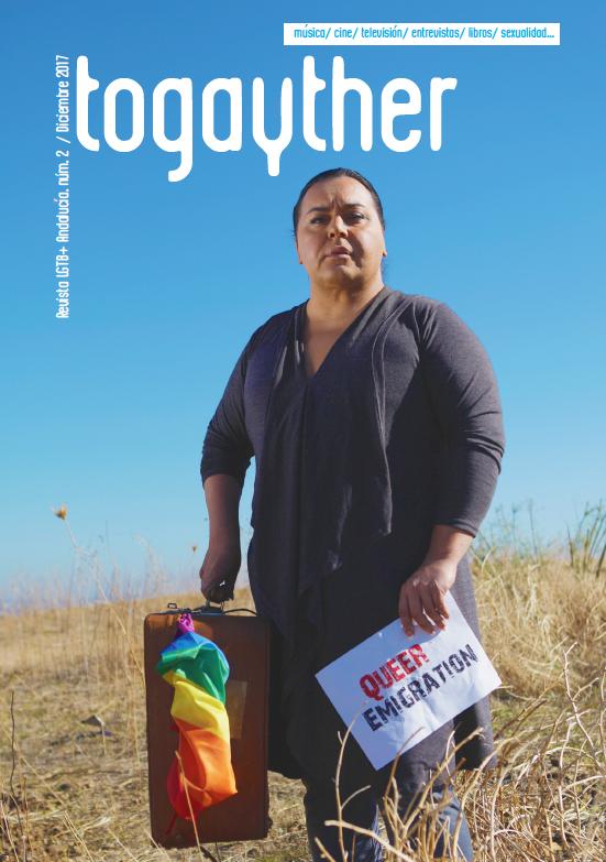 Falete en Revista Togayther