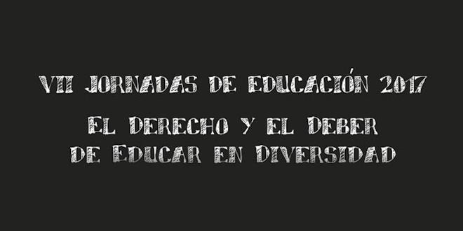 Photo of La educación inclusiva en las escuelas como un derecho y un deber,  principal línea de trabajo de las VII Jornadas de Educación de FELGTB y Diversitat
