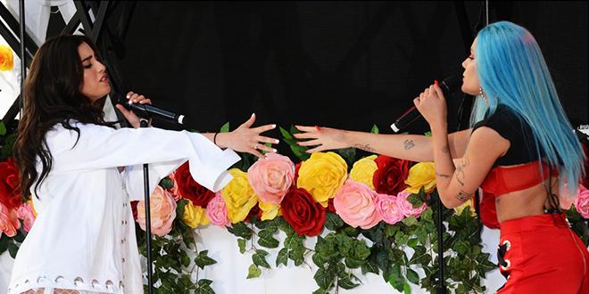 Photo of Las actuaciones más LGTB+ del año