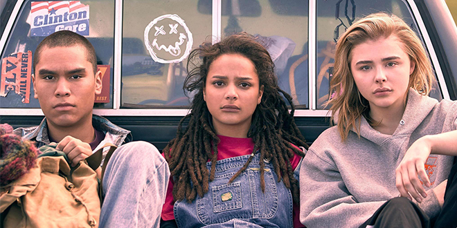 Festival de Cine de Sundance 2018