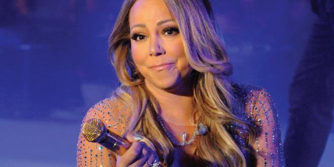 Mariah Carey lo intenta de nuevo en Nochevieja
