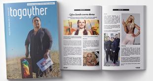 Revista Togayther