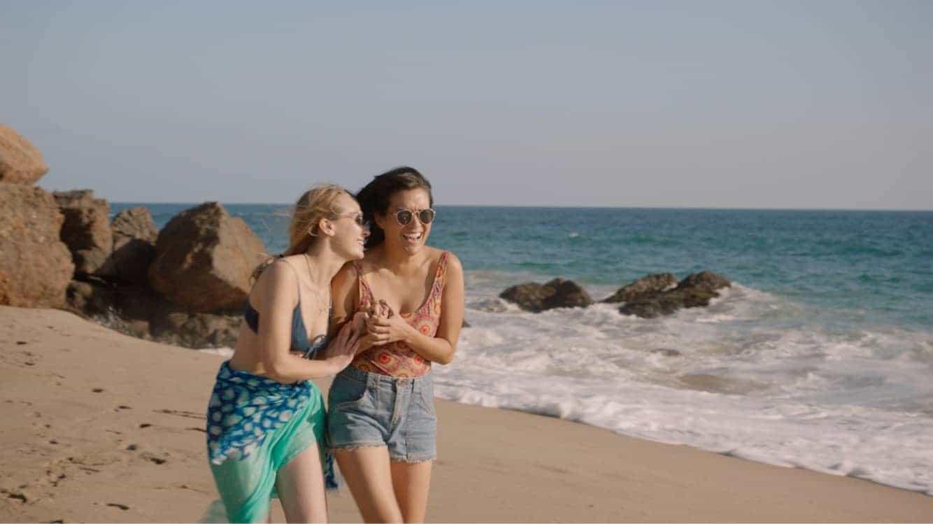 Strangers una webserie lésbica imprescindible