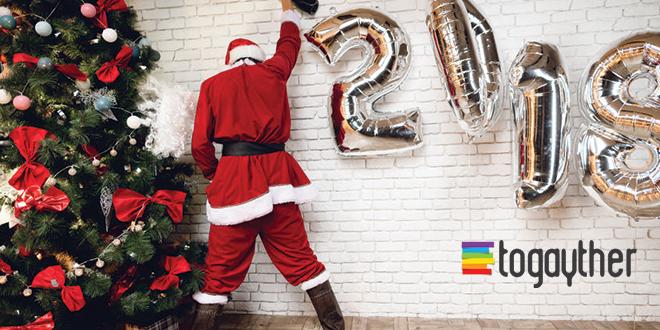 Photo of Las mejores fiestas gay de fin de año recomendadas por Togayther