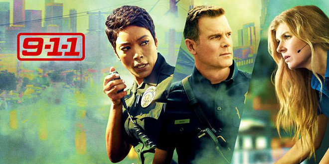 911 (2018) 2x09 Espa&ntildeol Disponible