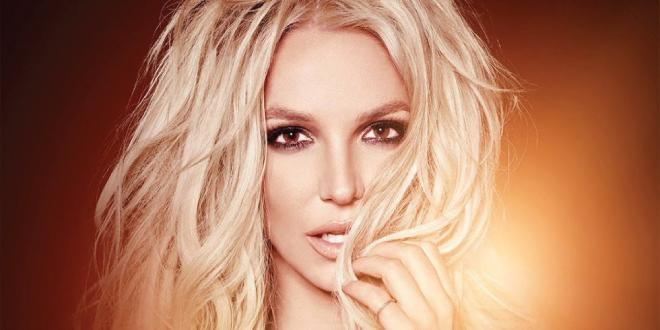 Britney Spears se va de gira mundial