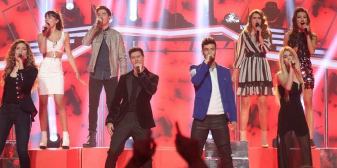 El 29 de enero se elegirá la candidatura española para Eurovision 2018