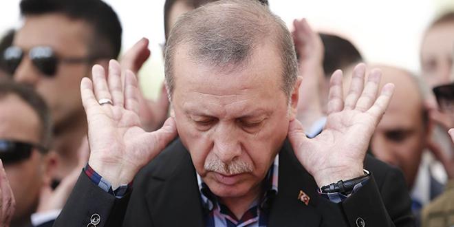 Turquía prohibe cualquier acto LGTBI