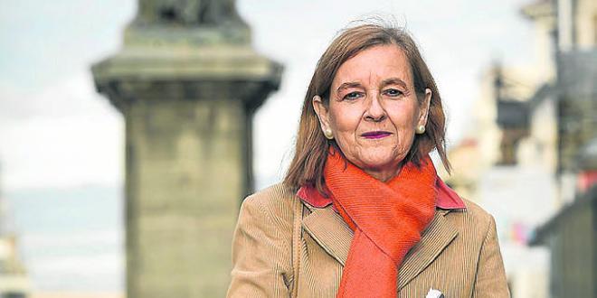 FELGTB pide explicaciones al Gobierno por proponer a María Elósegui para el TEDH
