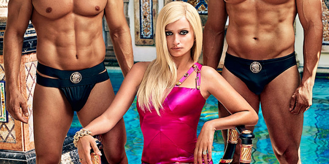 Photo of La familia de Versace sigue sin dar su visto bueno a 'American Crime Story: Versace'