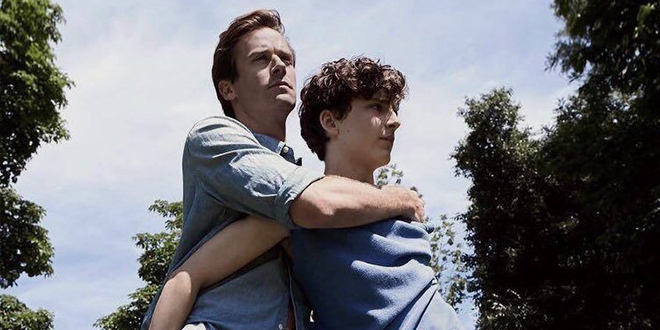 Photo of Luca Guadagnino confirma la secuela de 'Call Me By Your Name'