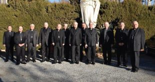 Obispos del Sur ven la Ley andaluza sobre el colectivo LGTBI como una amenaza a la familia