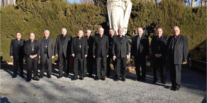 Photo of Obispos del Sur ven la Ley andaluza sobre el colectivo LGTBI como una amenaza a la familia