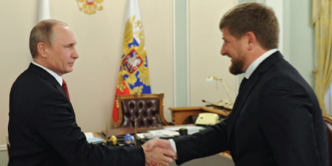 Photo of Obligan a pedir perdón en televisión por ser gay en Chechenia