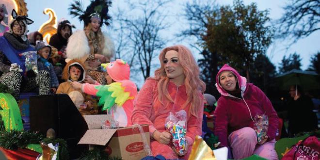 Observatorio contra la LGBTfobia denunciará los comentarios homófobos del periodista Luis del Val