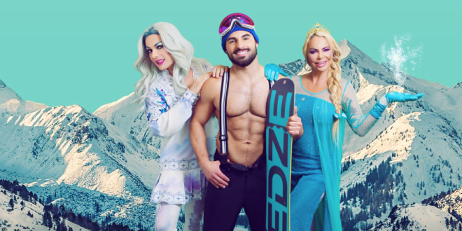 Photo of La Prohibida y Leticia Sabater te esperan en el Snow Gay Weekend 2018, la fiesta LGTB+ del invierno