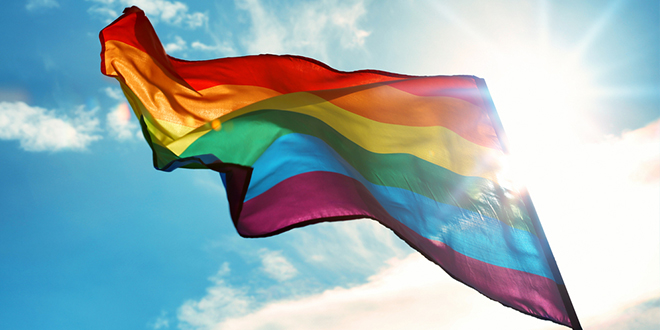 Ley de Igualdad LGTBI