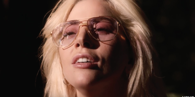 Ya podemos ver 'Joanne' el nuevo videoclip de Lady Gaga