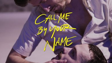 Photo of 'Call Me By Your Name' inspira una coreografía de Borja Rueda