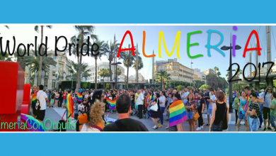 Photo of Almería con Orgullo Lgbti+