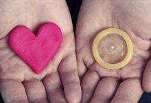 ama con responsabilidad San Valentín