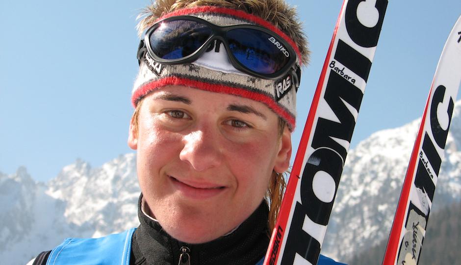 Barbara Jezeršek