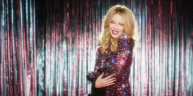 Photo of 'Dancing' de Kylie Minogue, el primer gran flop del año