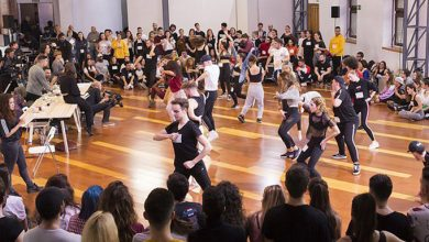 Photo of 'Fama a bailar' de #0 pretende convertirse en un referente del baile