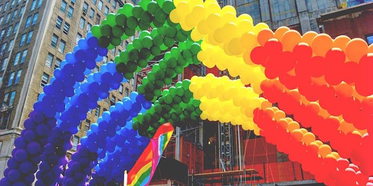 Homofobia en Argentina