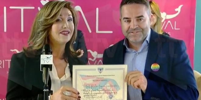Hotel Ritual se compromete a contratar a personas transexuales