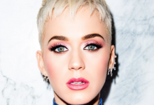 Katy Perry cabeza de cartel del Rock in Rio en Lisboa