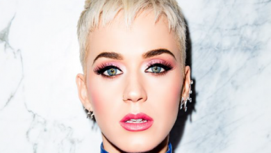 Photo of Katy Perry cabeza de cartel del Rock in Rio en Lisboa y el 28 de junio a Barcelona