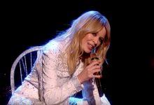 Kylie Minogue y su 'Dancing'