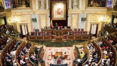 Photo of La Ley de Transexualidad llega al Congreso de los Diputados