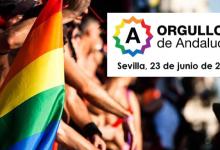 Confirmado el recorrido del Orgullo LGTBI de Andalucía 2018