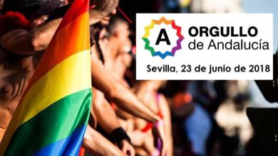 Photo of Confirmado el recorrido del Orgullo LGTBI de Andalucía 2018