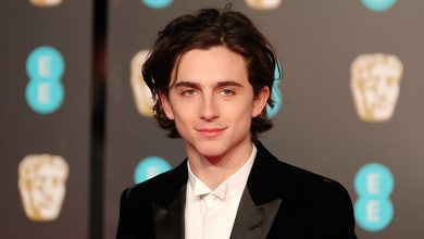 Photo of Timothée Chalamet revoluciona Hollywood y cautiva a la audiencia